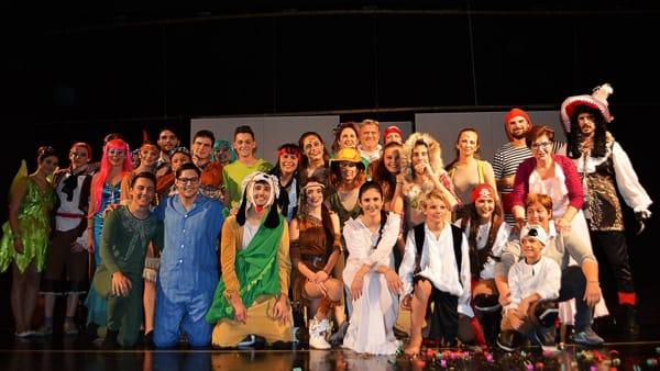 Finali del Festival del Trentennale dell'Associazione Teatrale Friulana