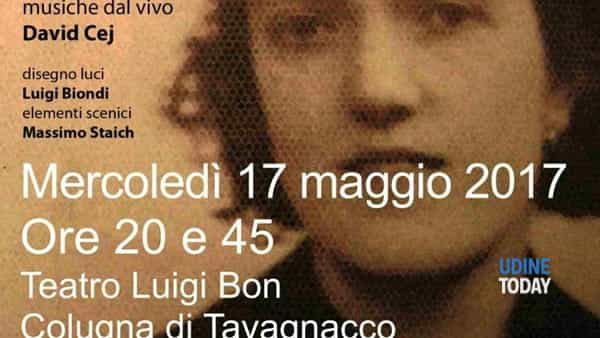 """""""Sospiro d'anima"""", Rosa Cantoni tra resistenza e poesia"""