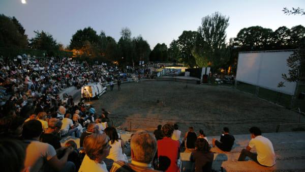 Il cinema sotto le stelle nei dintorni di Udine, la programmazione