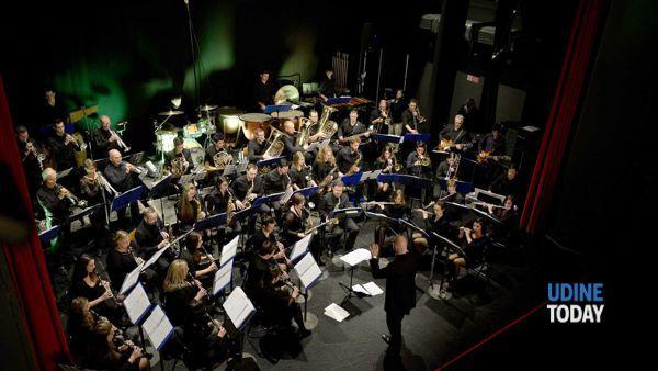 Festival bandistico all'Auditorium Zanon