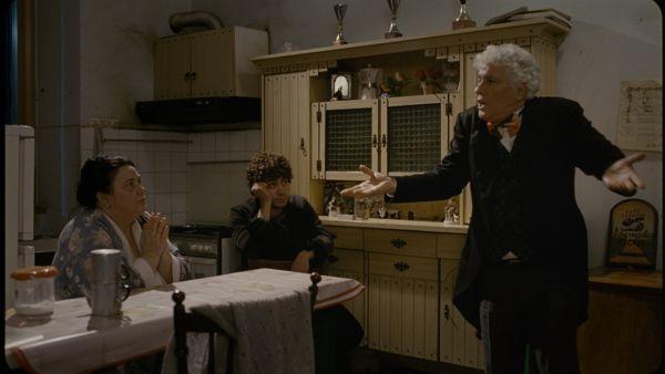 Il regista Abel Ferrara, a Udine, racconta Pasolini