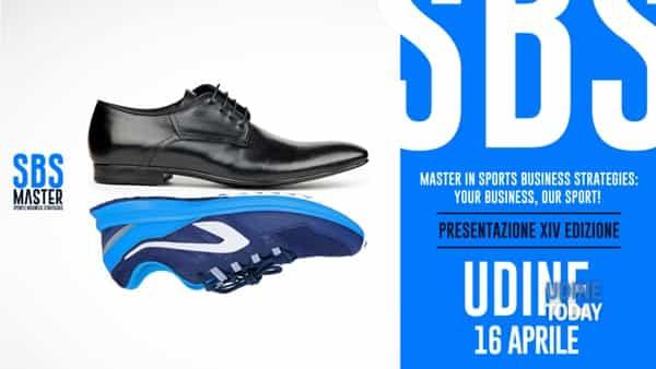 Il master Sbs presenta la XIV edizione ospite dell'Udinese