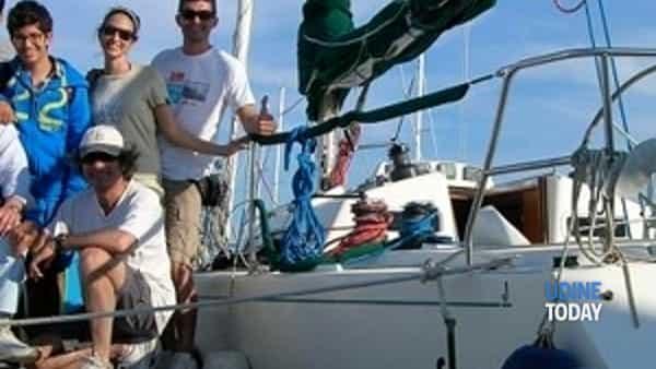 barcolana 51 è per tutti - equipaggi inclusivi a bordo con tiliaventum-3