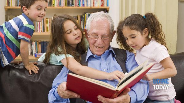"""Al Palamostre si celebra la """"Festa dei nonni"""""""