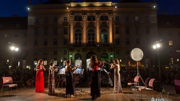 Amici della Musica propone due concerti per il calendario UdineEstate 2019