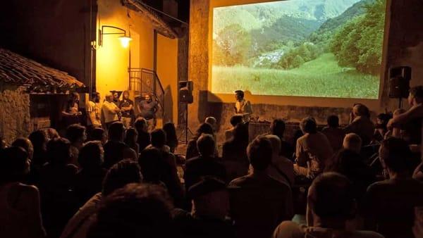 Stazione di Topolò, ritorna il festival delle Valli del Natisone