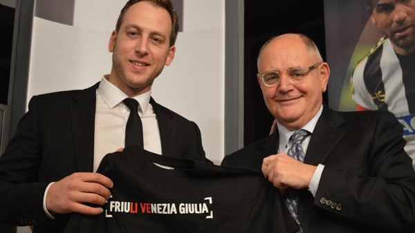 Masterchef Usa: Luca Manfè in onda su Udinese Channel