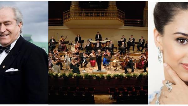 Il 31 dicembre al Giovanni da Udine la Strauss Festival Orchestra Wien