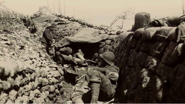 """""""Suoni della Memoria"""", il concerto della banda di Rivignano in ricordo della Grande Guerra"""