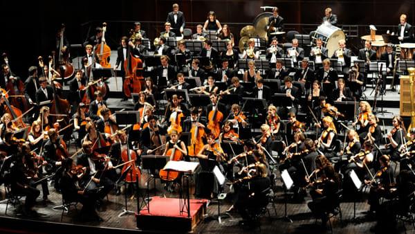 La Gustav Mahler Jugendorchester in concerto ad Aquileia per Ferragosto