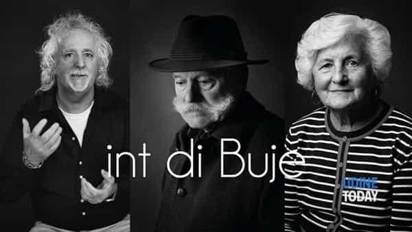 """""""Int di Buje"""", la mostra fotografica"""