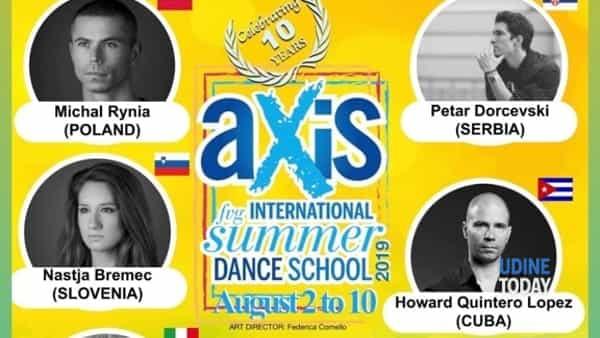 """lignano sabbiadoro, axis danza impegnata con il """"camp kate europe"""" e la decima edizione della """"summer dance school""""-8"""