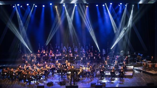 """Pink Floyd, Rolling Stones, Queen e altri ancora: i cult del rock suonati da un'orchestra al """"Giovanni da Udine"""""""