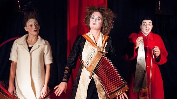 """Teatro Sosta Urbana porta il circo in città: """"C'Est Magnifique""""!"""