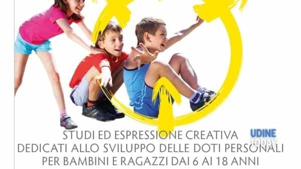 Scuola delle abilità, corso di studio dedicato allo sviluppo delle doti personali per bambini e ragazzi dai 6 ai 18 anni