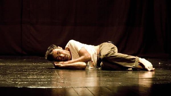 Teatro Sosta Urbana fa rivivere il mito di Orfeo ed Euridice
