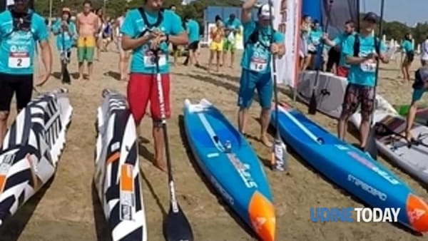 Torna in regione la Lignano Sup Marathon World Cup 2020