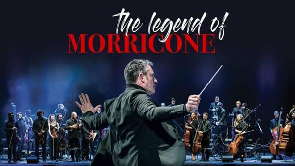 The Legend of Morricone fa tappa anche a Lignano ad agosto 2019