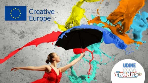 Europa Creativa - laboratorio di progettazione
