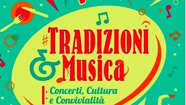 Tradizioni & Musica 2019 a Colloredo di Prato