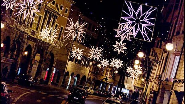 Natale a Udine 2019, tutti gli eventi in programma