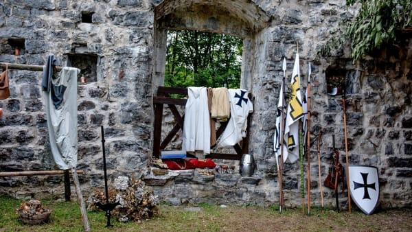 Nimis torna indietro di sei secoli per la sua festa medievale