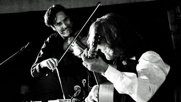 Michele Pucci e Giulio Venier in concerto