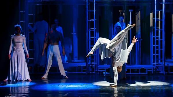 TILT, lo spettacolo de Le Cirque World's Top Performers fa tappa a Udine
