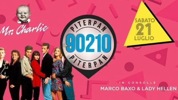 Mr.Charlie, prossimi appuntamenti con 90210 & In The Loop