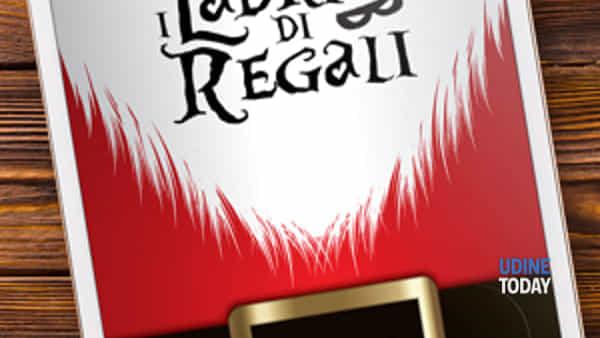 """in uscita """"i ladri di regali"""", il primo libro della friulana catia gobbo, un racconto natalizio per bambini-2"""