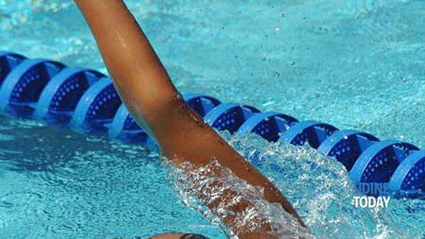 Iscrizioni aperte per i corsi di nuoto organizzati dal Comune