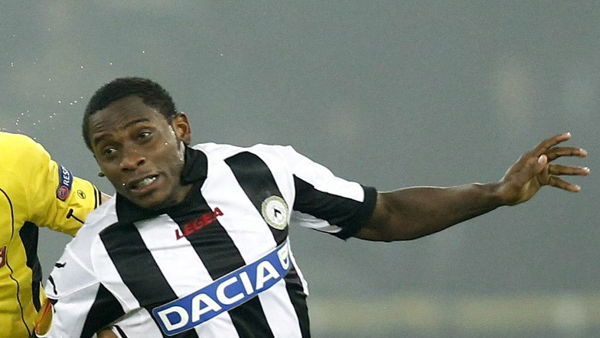 Udinese calciomercato: Willians ceduto all'Inter di Porto Alegre
