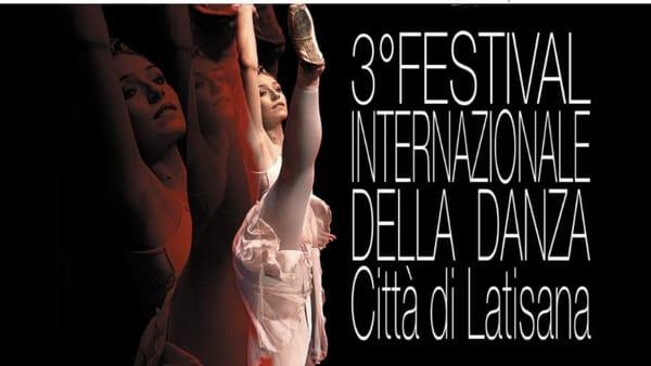3° Festival Internazionale della Danza a Latisana