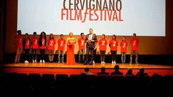 """Al via il """"Cervignano Film Festival - Il cinema del confine e del limite"""" 2019"""