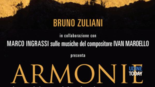 """""""Armonie"""" a Colloredo di Monte Albano"""