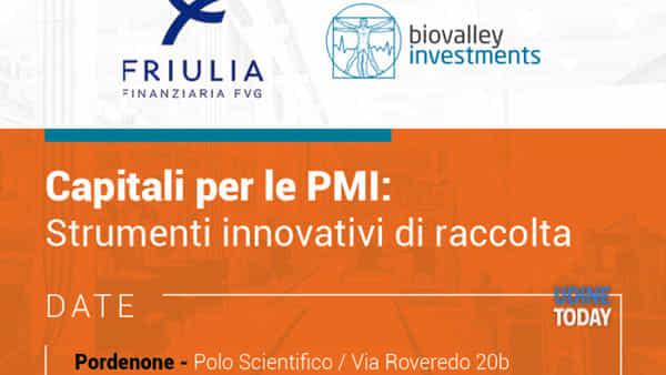 Capitali per le Pmi: strumenti innovativi di raccolta