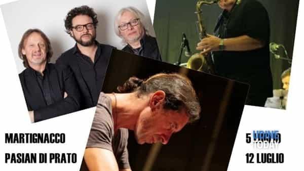 Cultura nuova jazz 2017, a Passons con Nevio Zaninotto art project
