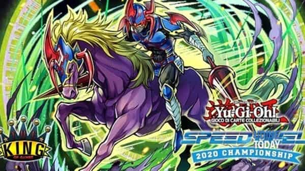 Yu-gi-oh! speed duel 2020 championship