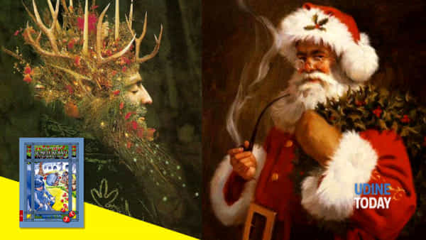 """""""Raccontiamo il Natale"""" al caffè letterario codroipese"""