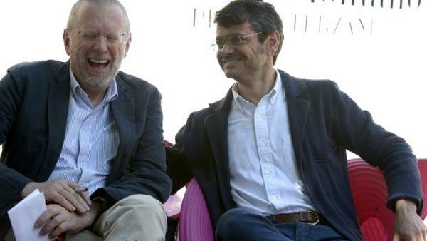 ConvivioZorzettig parte con Andrea Segrè e Massimo Cirri