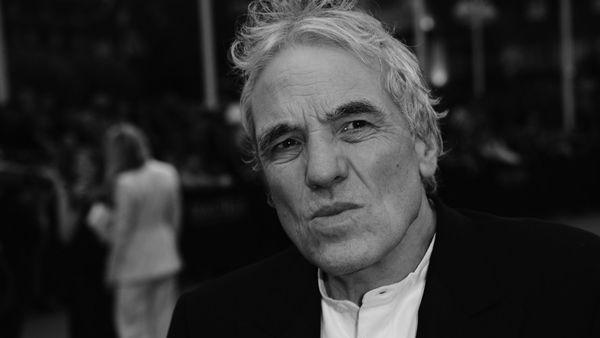 Abel Ferrara a Udine per presentare 'Pasolini'