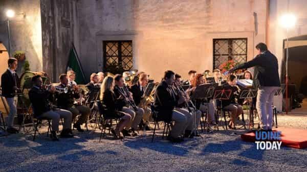 Note di Natale a Santo Stefano, concerto a Remanzacco