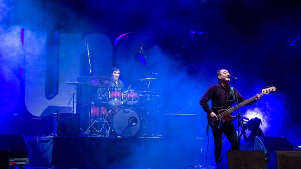 Dall'hard rock al jazz: Suns Europe 2019 torna a Udine