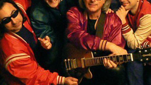 Beppe Lentini in un concerto benefico allo Zanon di Udine