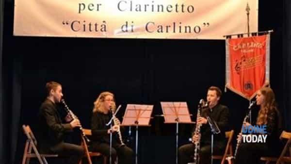 17° concorso internazionale per clarinetto