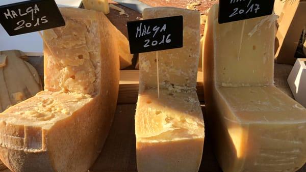 Fums, profums, salums e formadi - Sapori e formaggi di montagna a Sutrio