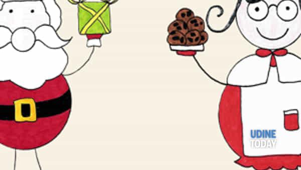"""in uscita """"i ladri di regali"""", il primo libro della friulana catia gobbo, un racconto natalizio per bambini-4"""