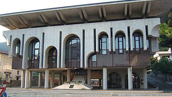 Forgaria Arena, cena cinema e intrattenimento sotto le stelle