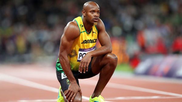 Medicinali sequestrati ad Asafa Powell: analisi lunga e costosa