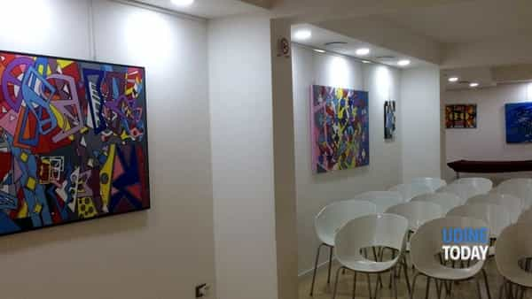 """marino salvador presenta all'art hotel """"flussi cromatici""""-4"""